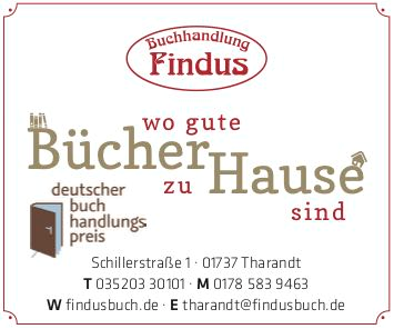 buch findus logo